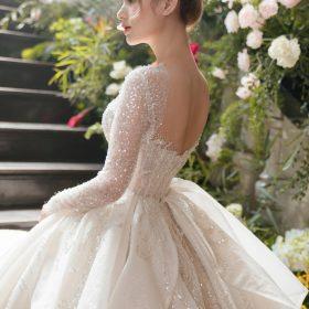 lưu ý khi chọn thuê váy cưới