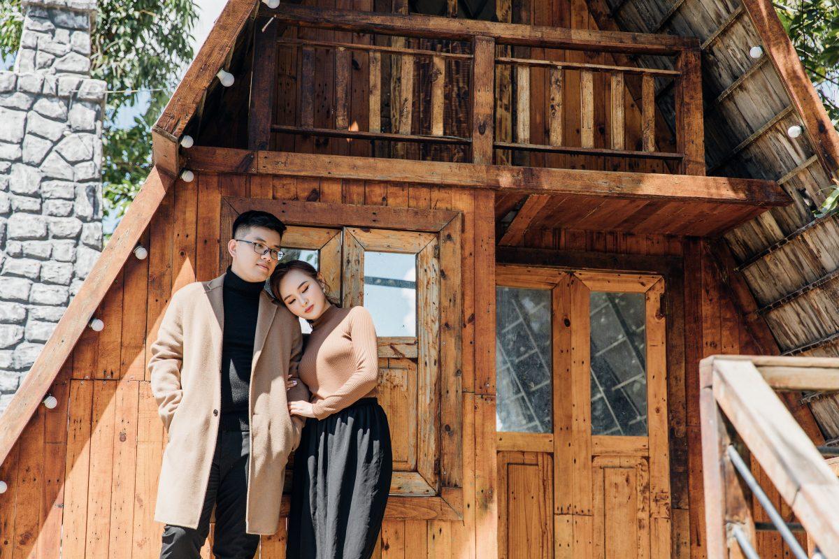 Những lưu ý khi đi chụp ảnh cưới