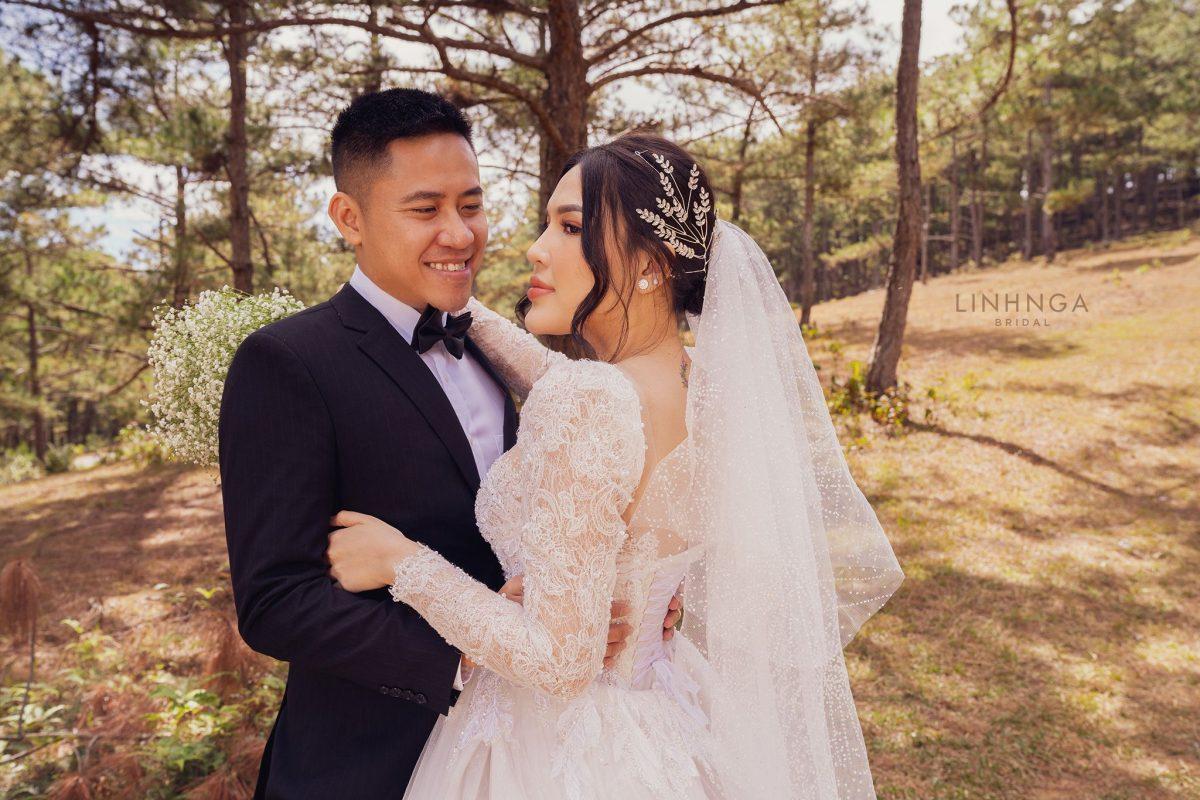Kinh nghiệm tìm Studio chụp hình cưới tại TPHCM