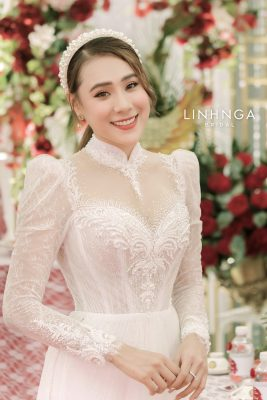Lập kế hoạch cưới cùng Linh Nga bridal