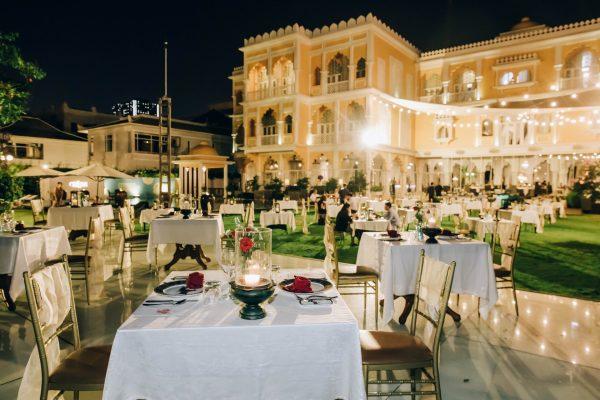 Nhà hàng tiệc cưới đẹp giá rẻ tại TPHCM
